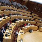 Assemblée plénière CESER Occitanie 13-06-2017