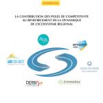 Occitanie - CESER - Assemblée plénière - pole de compétitivité