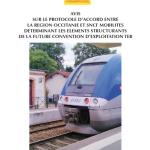 Occitanie - CESER - Assemblée plénière - accord SNCF - TER