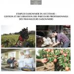 Occitanie - Avis Conseil économique - emploi saisoninier