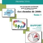 Occitanie - CESER - assemblée plénière - chemins de 2040