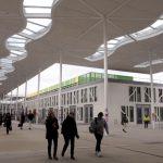 Le campus de l'université Jean Jaurès à Toulouse / © MaxPPP