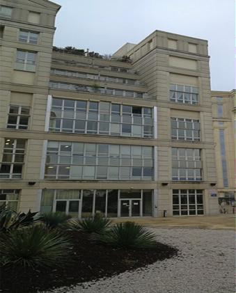 Site CESER Montpellier