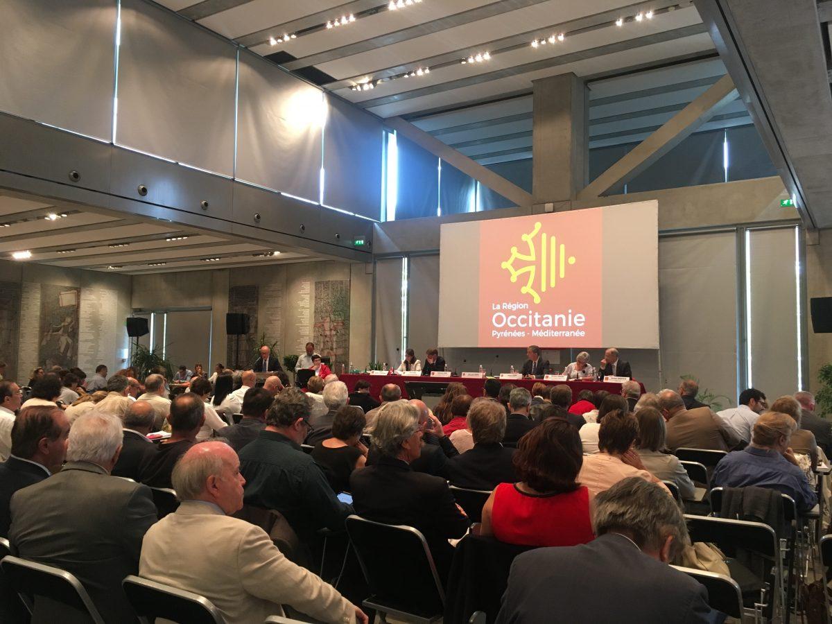 Assemblée Plénière du 18 juin 2018 : les premiers Avis de la mandature adoptés !